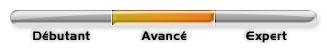 niveau : avancé